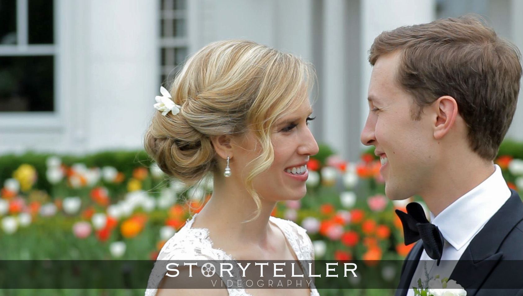 Videography Frame Minnesota Wedding Couple Rj And Kaitlyn In